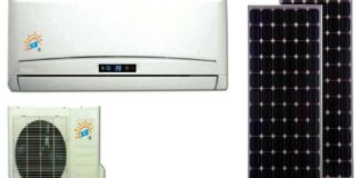 Solar Ventilation Air Handling Distribution Systems