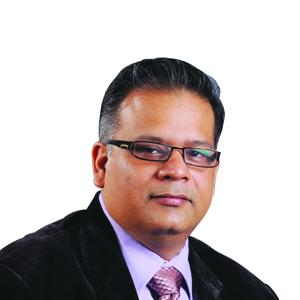 Grundfoss Gaurav Mathur Sustainaibility Hvac