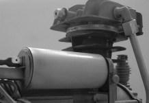 Danfoss 450 Ton Turbocor Vtx Oil Free Compressor