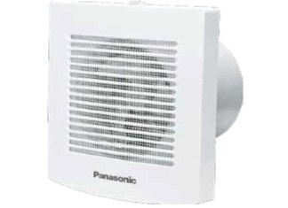 Energy Efficient Ventilation Fans Panasonic Life Solutions