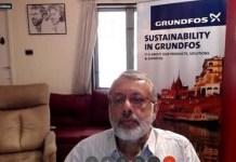 Grundfos India Jal Jeevan Mission