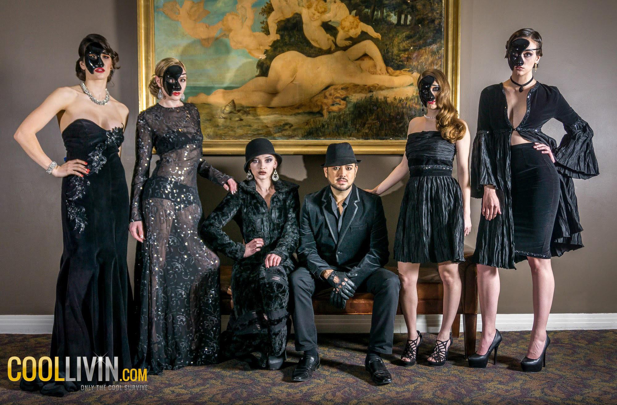 Gino velardi connoisseur of couture coollivin for Define couture fashion