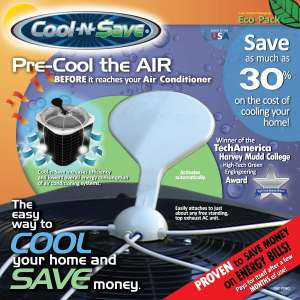 cool-n-save basic kit
