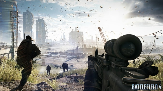 Top Upcoming PC Games of 2013   Most Anticipated Top Upcoming PC Games of 2013   Battlefield 4