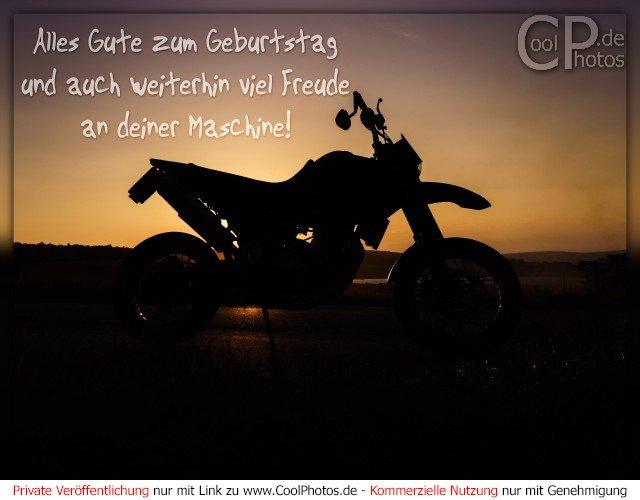 Motorrad Spruche Lustig Motorradfahrer Geburtstagswunsche Fur