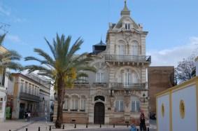 Lohnenswerter Tagesausflug: Faro