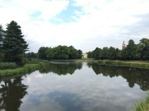 Wörlitzer Park- und Gartenlandschaft
