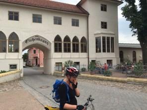 Wörlitz – Historischer Eichenkranz