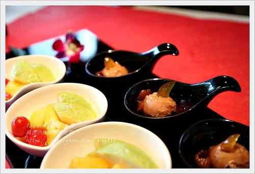 台北新店:大山無價 無菜單料理…小小抱怨文 @麻吉小兔吃貨旅行團