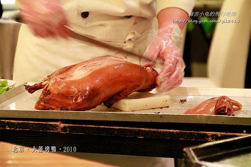 北京大董烤鴨-062