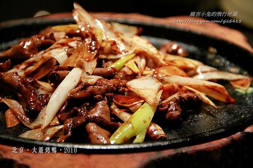 北京大董烤鴨-046