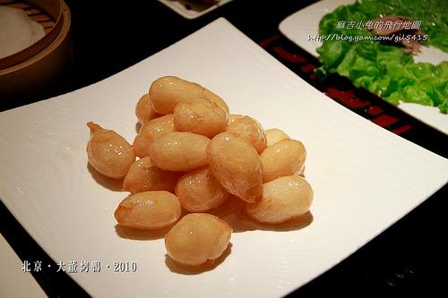 北京大董烤鴨-081
