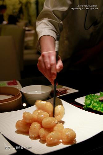 北京大董烤鴨-089