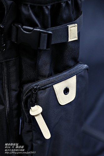 背著台灣印象去旅行【探索我們這個城市。deya x 郭彥甫】聯名設計旅行背包/攝影包/筆電包 @麻吉小兔吃貨旅行團