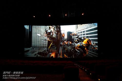 體驗推薦【LUX CINEMA 樂聲影城】X4K Duo+五層樓高巨幅螢幕+Dolby 7.1立體音~全新影音新震撼 @麻吉小兔吃貨旅行團