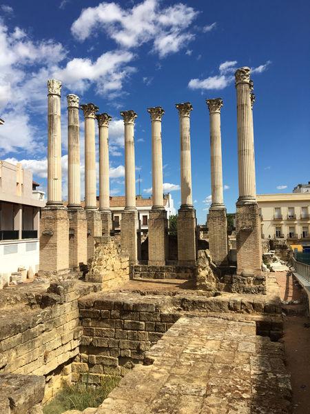 Day 05-西班牙【哥多華Codoba一日遊、塞維亞Sevilla夜遊、半日遊】2016歐洲西葡之旅