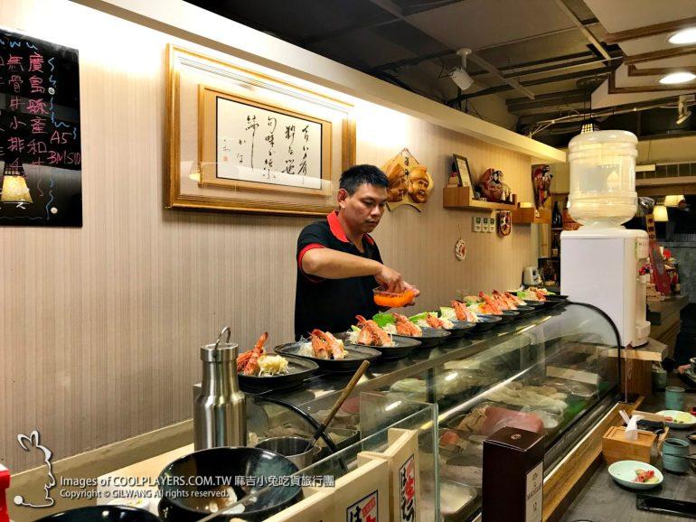 日本和牛開放【廣島縣產 A5 BMS 10 頂級黑毛和牛】小六食堂就能吃到超級美味 @麻吉小兔吃貨旅行團