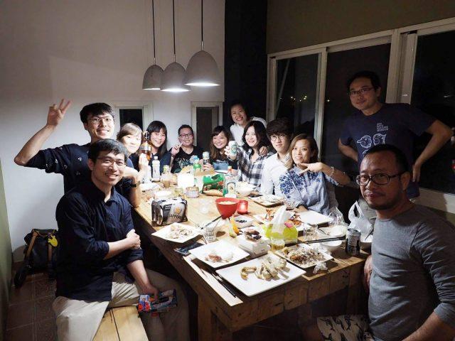 關於部落格 @麻吉小兔吃貨旅行團
