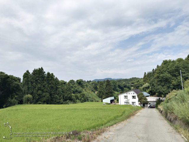 新日旅生活.福島喜多方【大川莊農宿體驗】來去日本鄉下住一晚 @麻吉小兔吃貨旅行團