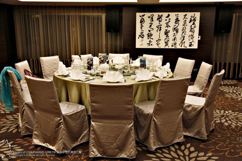 台北【華國大飯店。帝國會館】經典招牌《廣式片皮鴨、潮廣料理》 @麻吉小兔吃貨旅行團