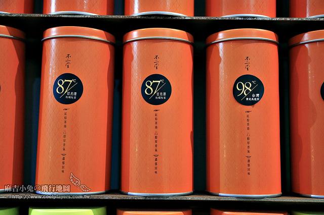 永康街:台灣好茶/器【不二堂】陶作坊老店創新茶精神(1/15止/留言抽好禮) @麻吉小兔吃貨旅行團