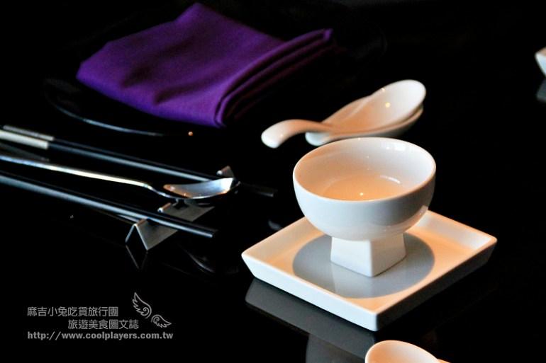 2011/07/W HOTEL【YEN紫豔中餐廳】港式中餐廳 @麻吉小兔吃貨旅行團