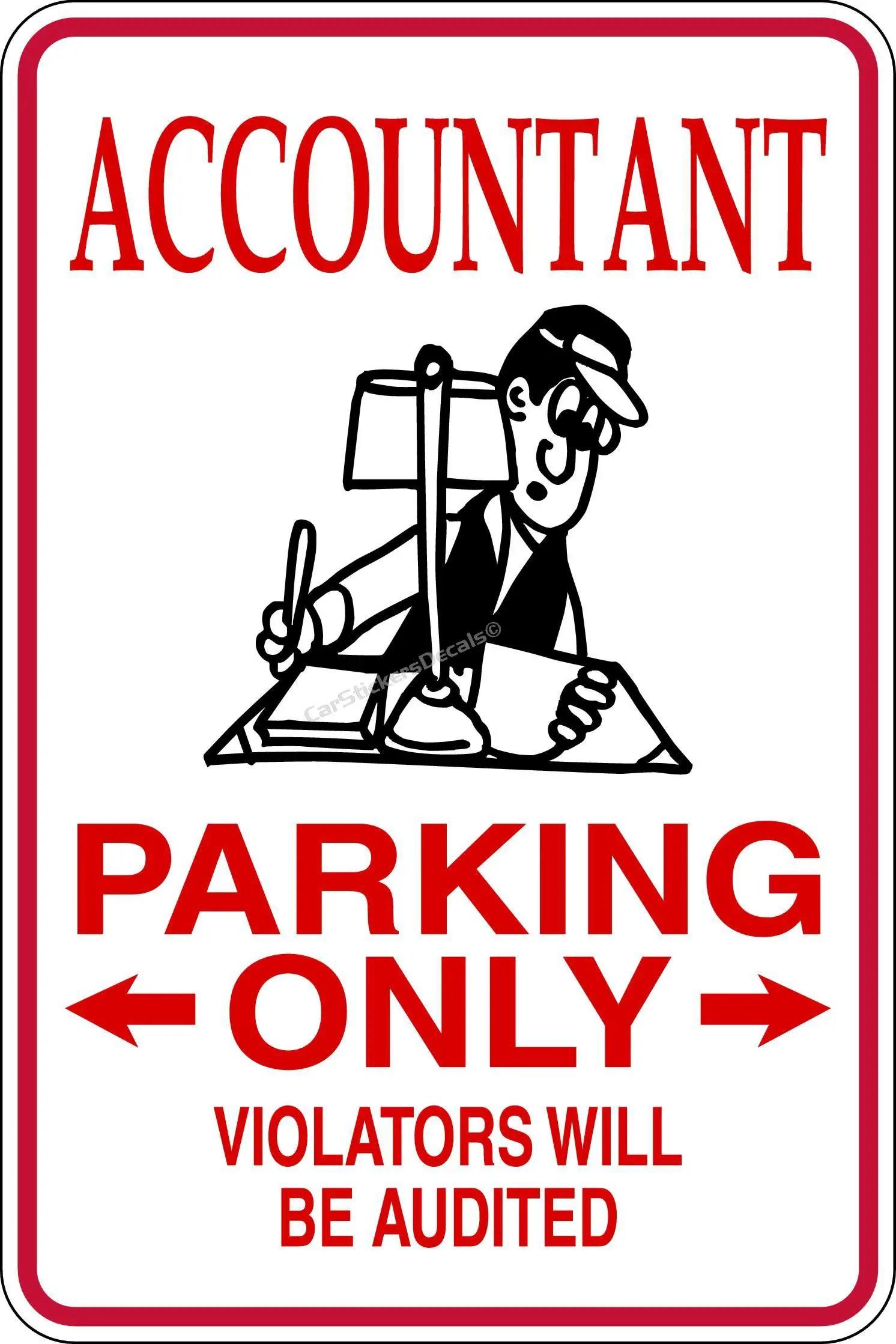 Accounting Puns