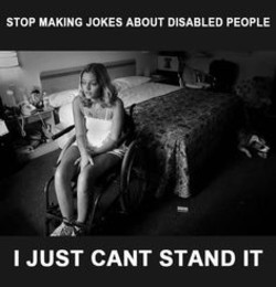 Disabled Memes Best Collection Of Funny Disabled Pictures
