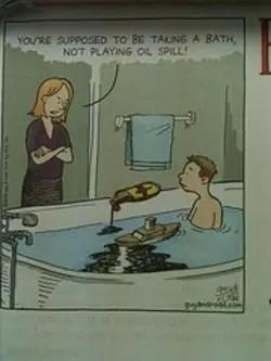 Oil Puns