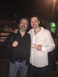 Scott and Rick DeJesus