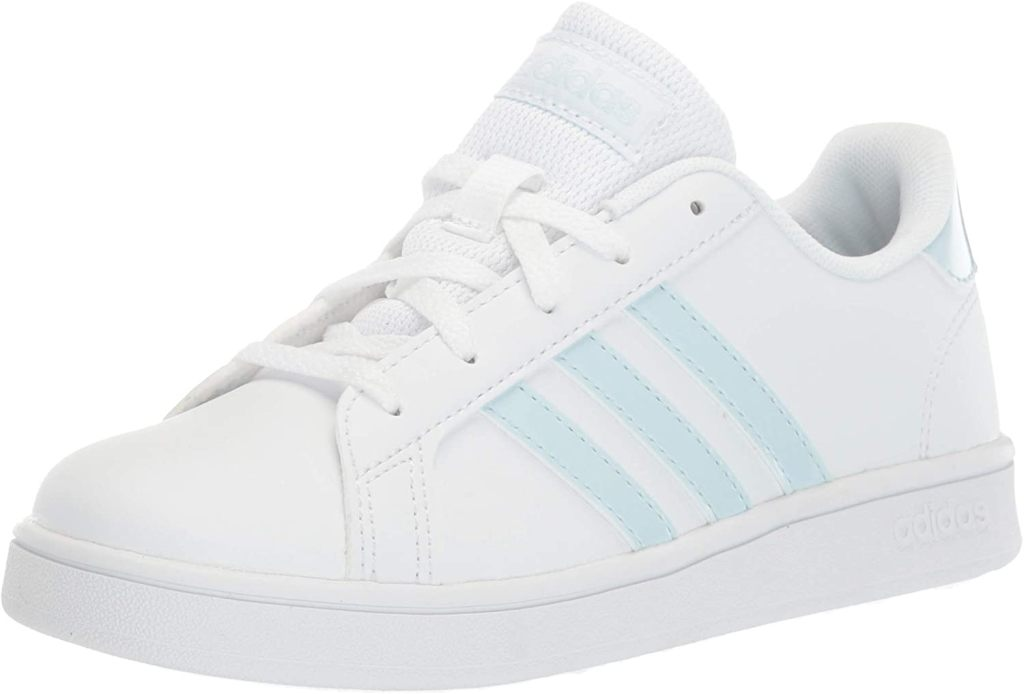 Adidas Grand Court Base, Baskets Femme