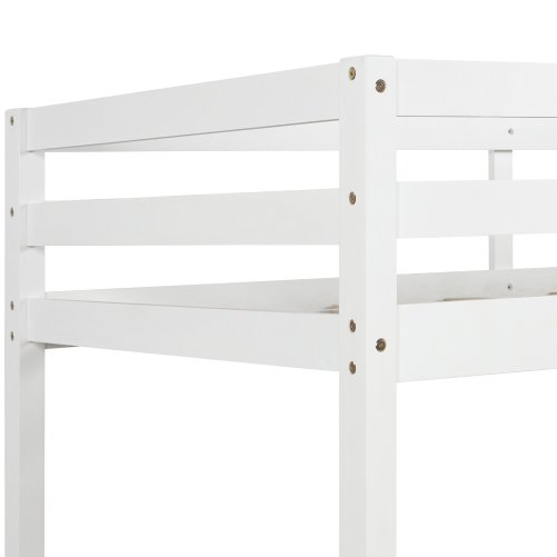 Functional Bunk bed , twin size 30