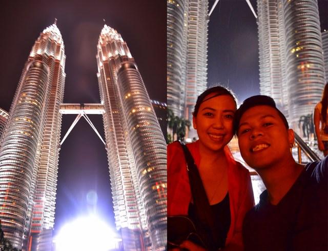 Things To Do in Kuala Lumpur: Petronas Tower