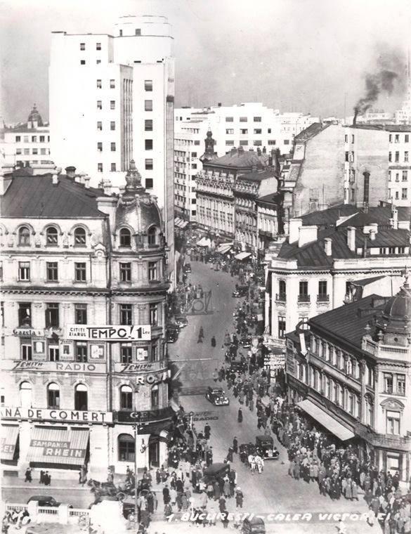 Foto: Nicolae Ionescu (facebook.com/muzeuldefotografie)