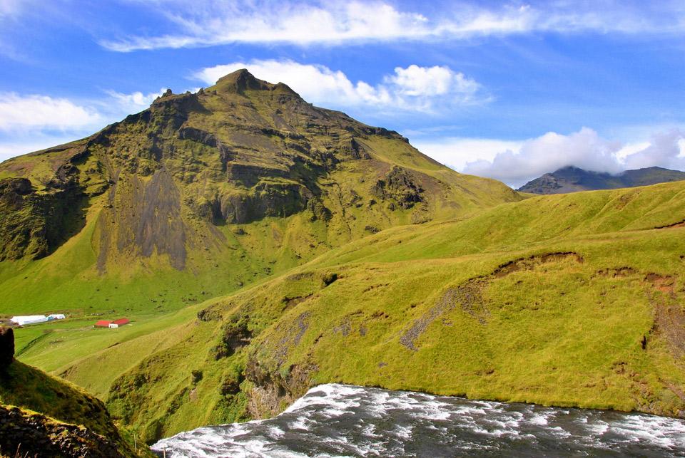 Islandia | Tierra de hielo, fuego y diseño