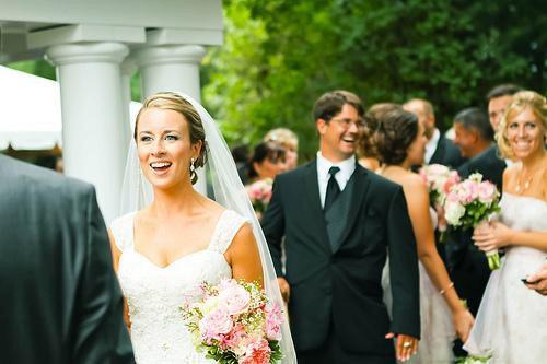"""""""baird wedding 2012"""" (CC BY 2.0) by lindsmae"""