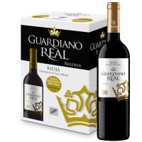 Vino Guardiano Real | La joya de la corona de Vinoloa