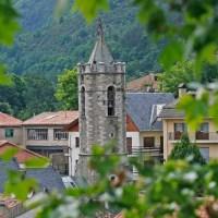 La Vall de Ribes | La puerta de los Pirineos para los amantes del queso