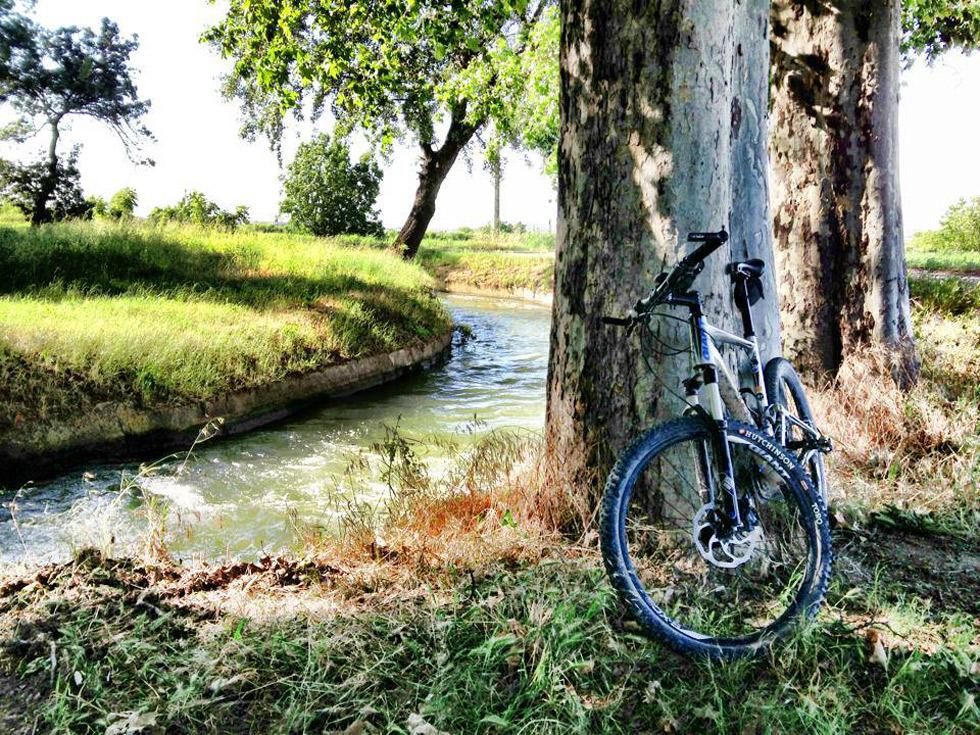 Canals d'Urgell | Una ruta para disfrutar en bicicleta
