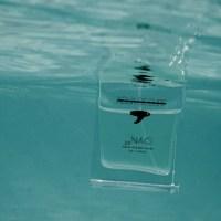 23NAO - North Atlantic Ocean | El primer perfume de autor inspirado en el surf