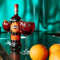 Martini Fiero | El nuevo aperitivo fresco y moderno