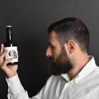 Javier Antón | Cerveza Dolina