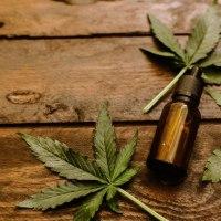 Cuidando la salud con aceite de CBD