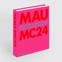 Bruce Mau: MC24 | 24 principios estimulantes para inspirar grandes cambios