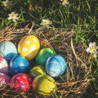 Cinco cosas que no sabías sobre la Semana Santa