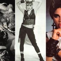 Moda Vintage: los mejores looks retro de la historia