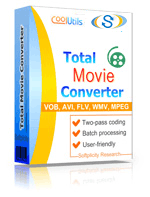 Total Movie Converter 3.1.124