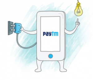 TNEB Electricity Bill Offer - Get Rs.100 Off on Rs.500 from Paytm