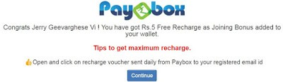 Refer And Earn Free Recharge – No Download-Required