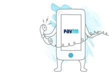 Paytm Cashless-How to Transfer Or Send Paytm Cash Without Internet
